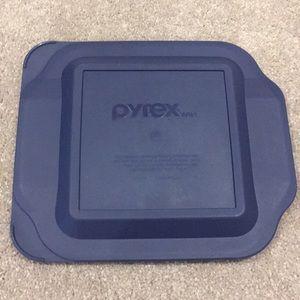 3/$15 Pyrex Lid 222-PC